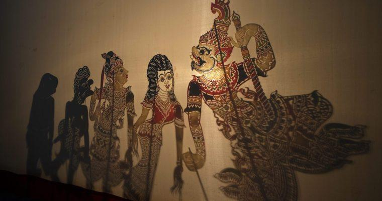 Shadow puppet shows and a lot of nature: A hidden gem in Thailand