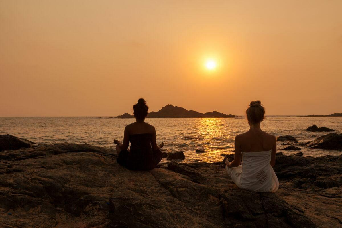 Practical tips for female solo travelers to India