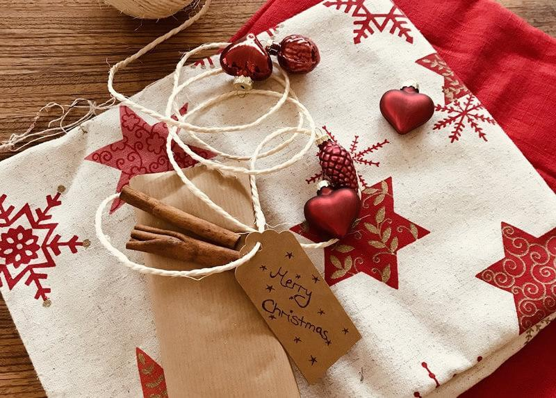 Appearance is vital: Sustainable gift packaging