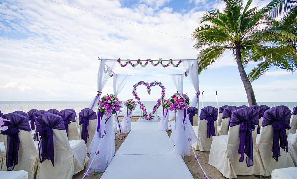 Eco Wedding Rites And Ceremonies In The Indian Ocean Green Travel Blog