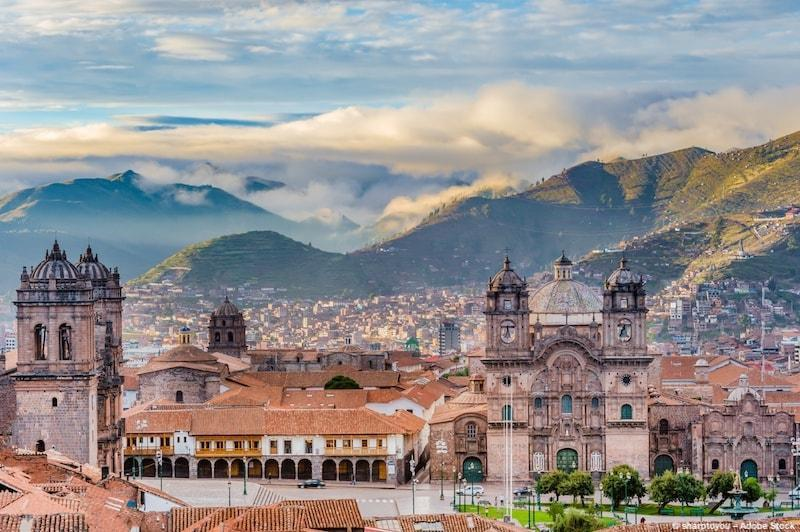 City trip to the Cusco: Culture and nature in the Andes - green tips